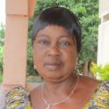 Augustina Boatema : Microcredit worker at Bimma