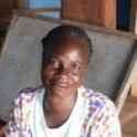 Cecilia Adusei : Microcredit Worker at Bonkron
