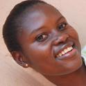 Diana Owusu : Health Assistant