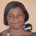 Dorcas Addae : Microcredit Worker, Gyetiase
