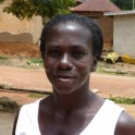 Doris Dankwah : Microcredit Worker