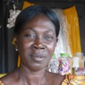 Ernestina Owusu Amea : Microcredit Supervisor at Kwahu-Tafo