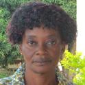 Laticia Asare : Kindergarten Teacher