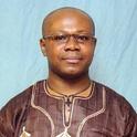 Martin Badu : Director