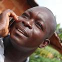 Nicholas Aboagye : Programme Director, Ghana