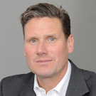 Sir Keir Starmer KCB QC MP : Principal Patron of Ashanti Development