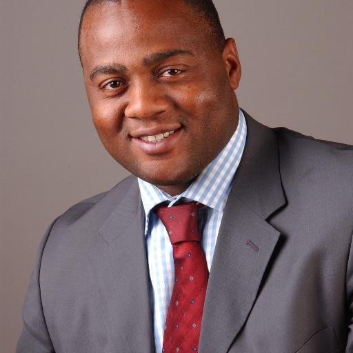 Julius Nkafu : Barrister and arbitrator