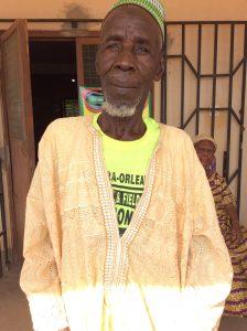 Fuseini Amadu